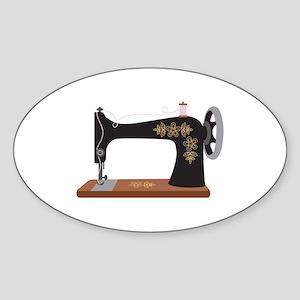 Sewing Machine 1 Sticker