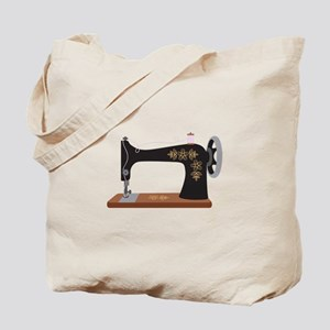 Sewing Machine 1 Tote Bag