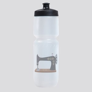 Sewing Machine 1 Sports Bottle