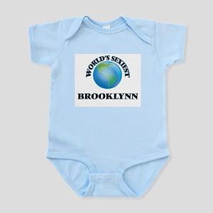 World's Sexiest Brooklynn Body Suit