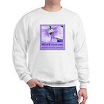 Wild Violet Sweatshirt
