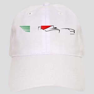 Formula 1 Italy Cap