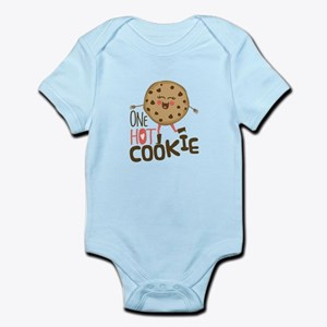 One Hot Cookie Body Suit