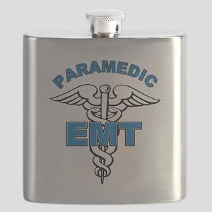 Medic3-B Flask