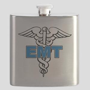 EMT-Paramedic Flask