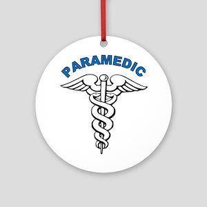Medic1 Ornament (Round)