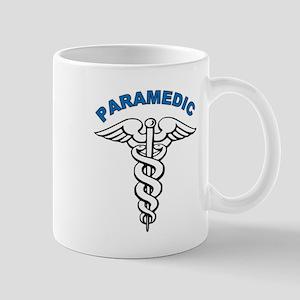 Medic1 Mugs