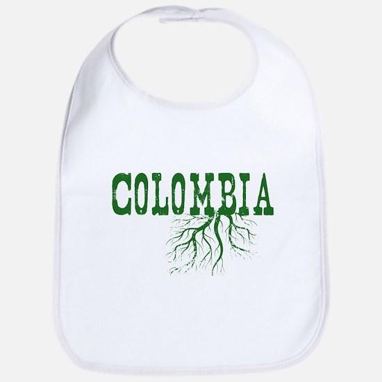 Colombia Roots Bib