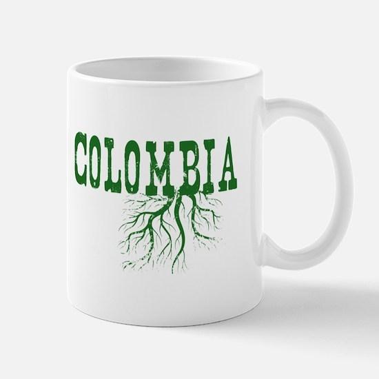 Colombia Roots Mug