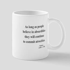 Voltaire 2 Mug