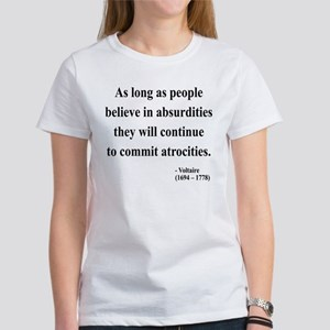 Voltaire 2 Women's T-Shirt