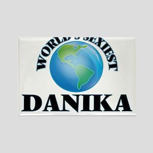 World's Sexiest Danika Magnets
