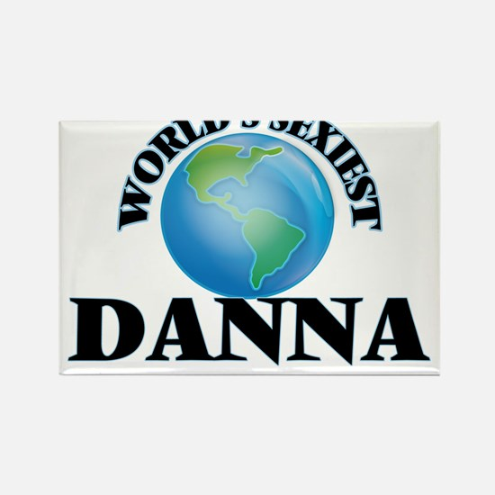 World's Sexiest Danna Magnets