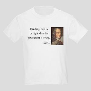 Voltaire 3 Kids Light T-Shirt