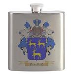 Gronbladh Flask