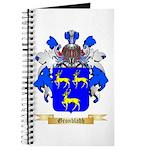 Gronbladh Journal