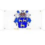Gronbladh Banner