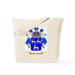 Gronblad Tote Bag