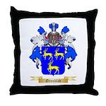 Gronblad Throw Pillow