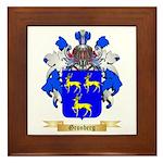 Gronberg Framed Tile