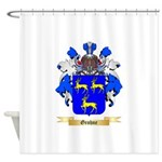 Grohne Shower Curtain