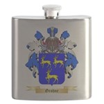 Grohne Flask