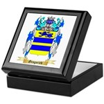 Grogoriev Keepsake Box