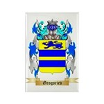 Grogoriev Rectangle Magnet (100 pack)