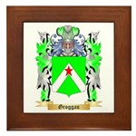 Groggan Framed Tile