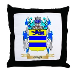 Groger Throw Pillow
