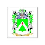 Grogan Square Sticker 3