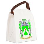 Grogan Canvas Lunch Bag