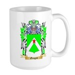 Grogan Large Mug