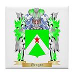 Grogan Tile Coaster