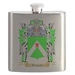 Grogan Flask