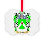 Grogan Picture Ornament