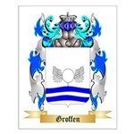 Groffen Small Poster