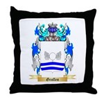 Groffen Throw Pillow