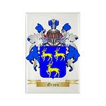 Groen Rectangle Magnet (10 pack)