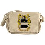 Grizzley Messenger Bag