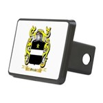 Grizzle Rectangular Hitch Cover