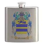 Gritskov Flask