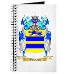 Gritsaev Journal