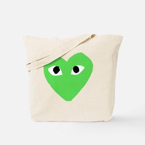 Comme Des Garcons Tote Bag