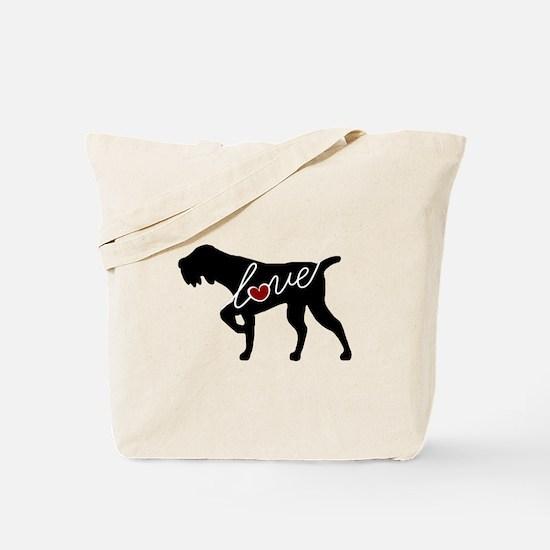 GWP Tote Bag