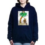 tree Women's Hooded Sweatshirt