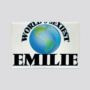 World's Sexiest Emilie Magnets