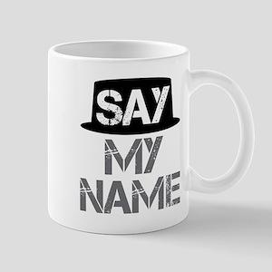 Breaking Bad - Say My Name Mug
