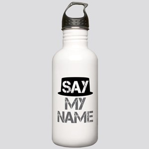 Breaking Bad - Say My Stainless Water Bottle 1.0L
