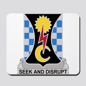 109 Military Intelligence Battalion.psd. Mousepad